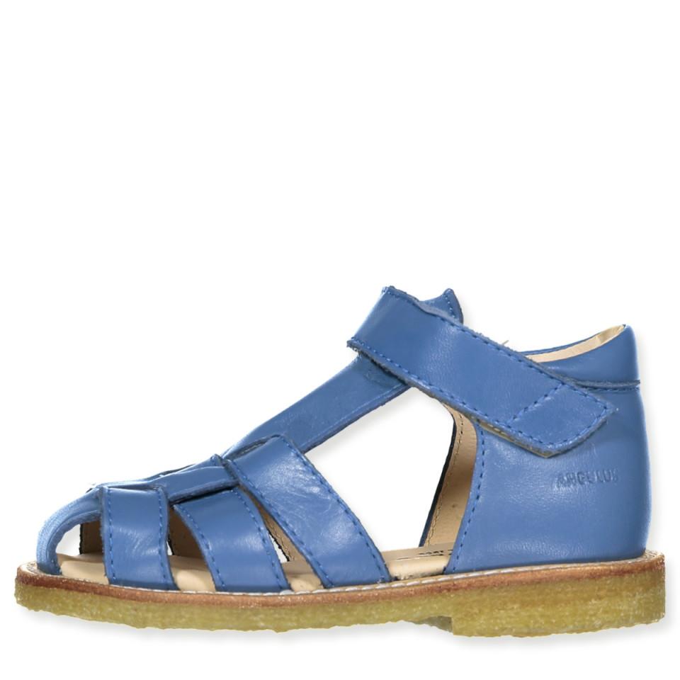 901debb8e83 angulus - Blå sandaler - Denim Blå - Blå