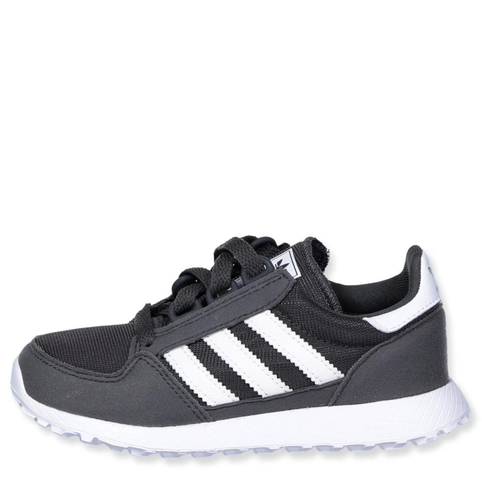 b2dbaf25c67 Adidas Originals - Forest Grove C sneakers - grey six