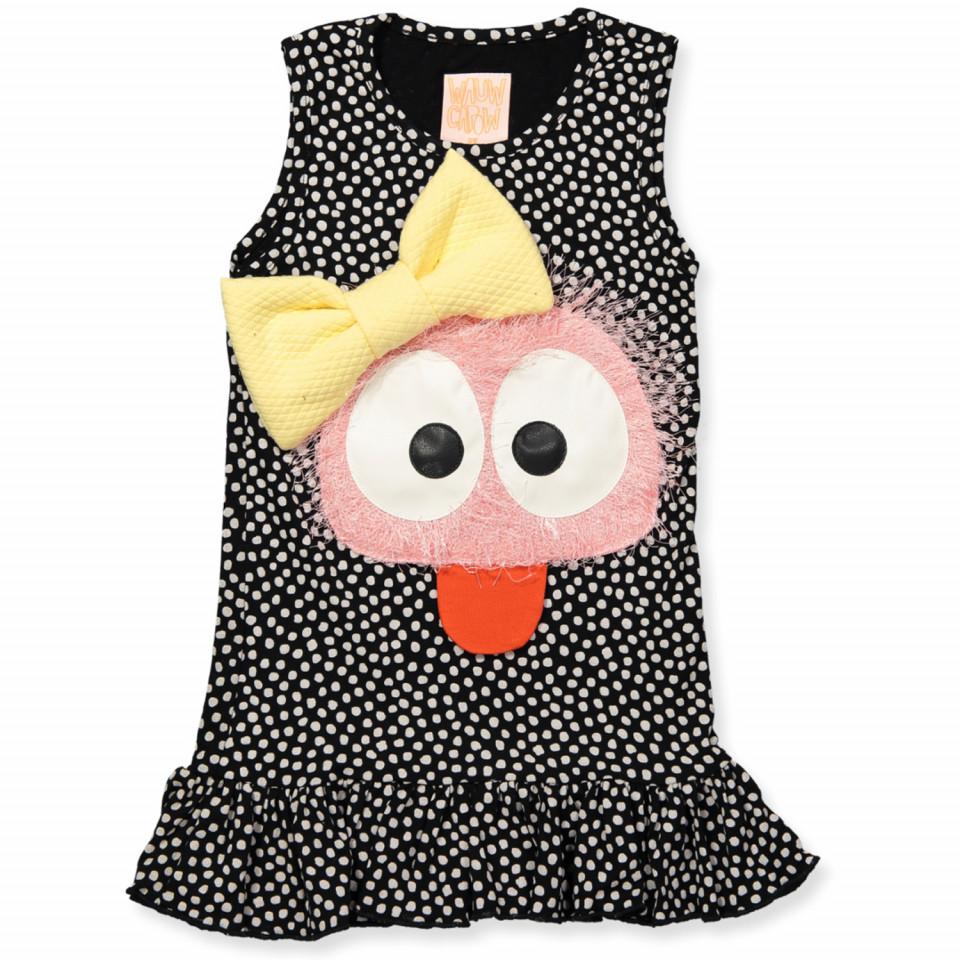 Roberta kjole