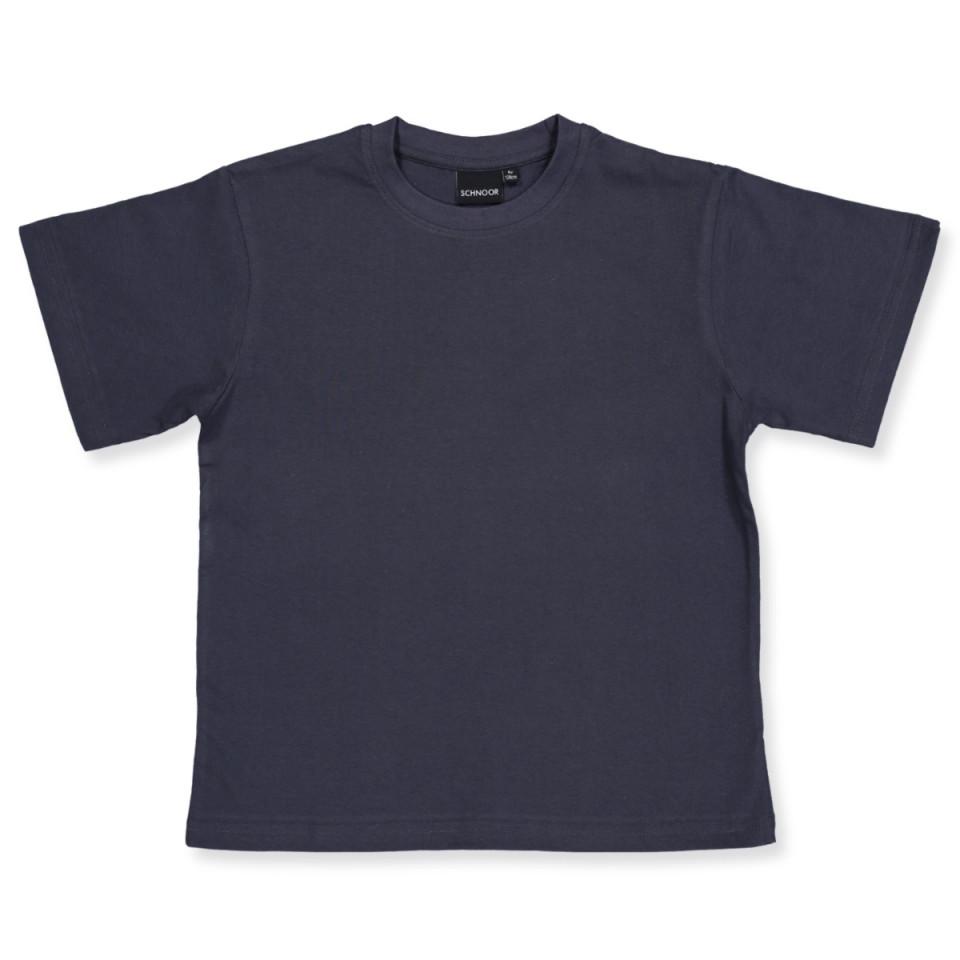 ffd285358f8 Petit Sofie Schnoor - T-shirt - Blue - Blå