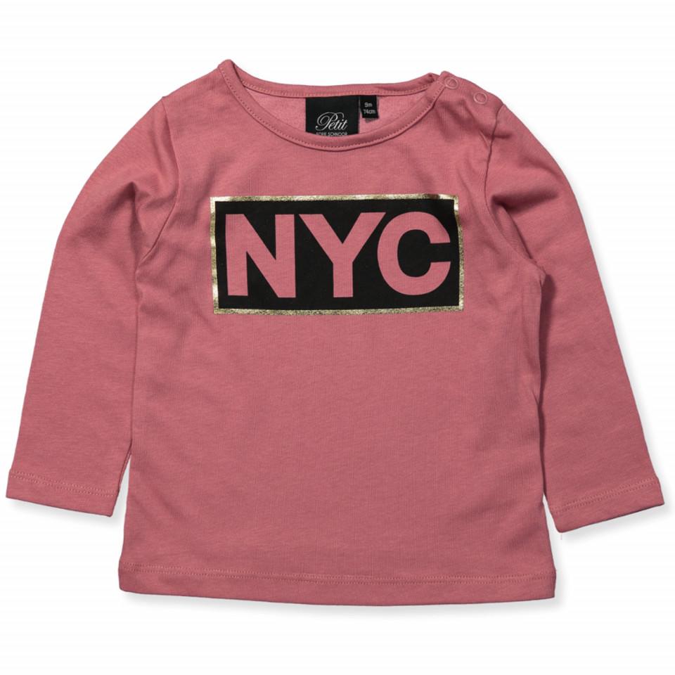 NYC skjorte