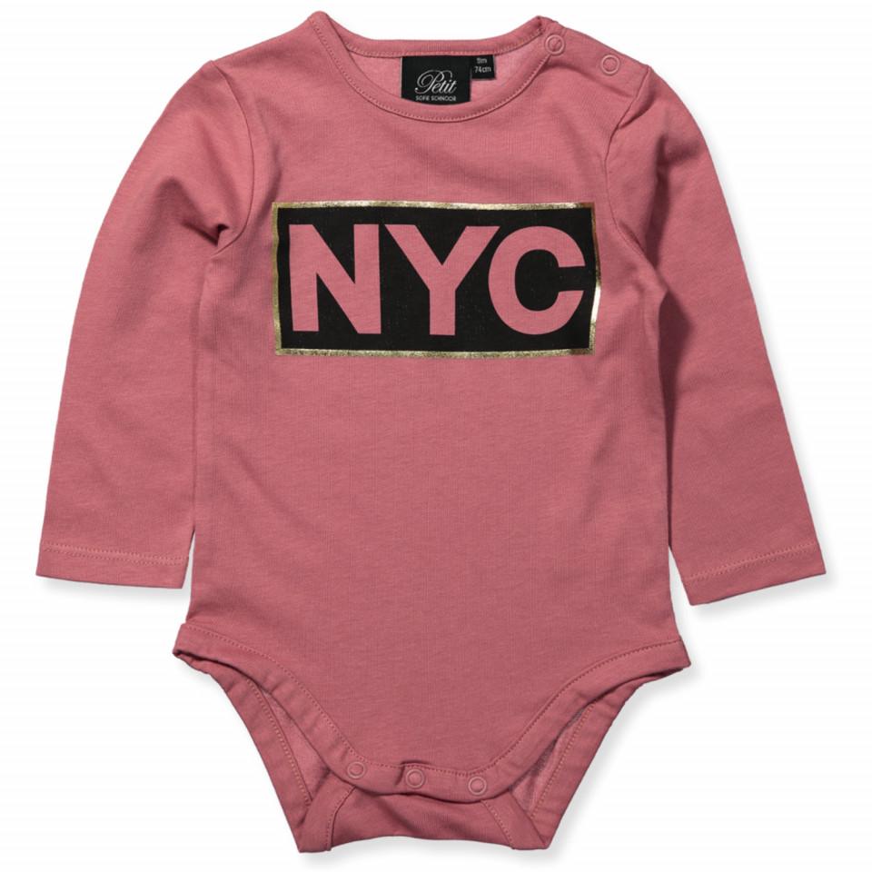NYC body