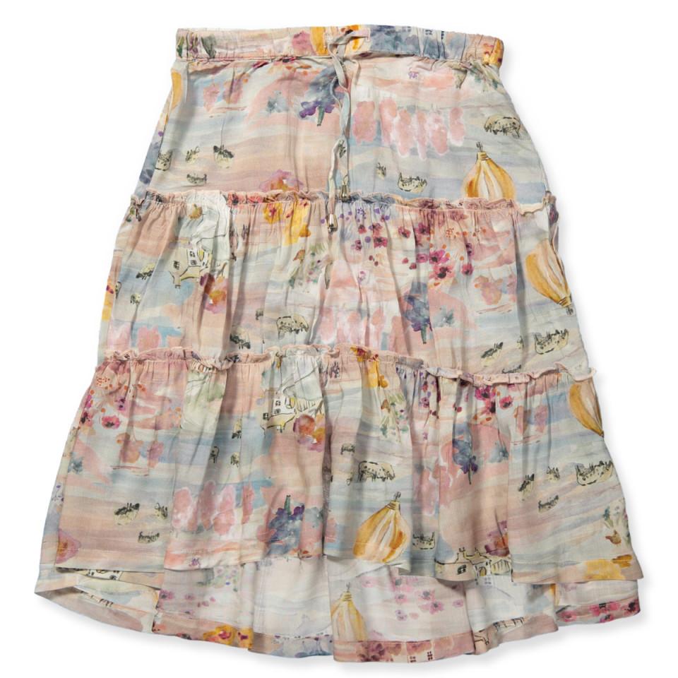 Emiline nederdel