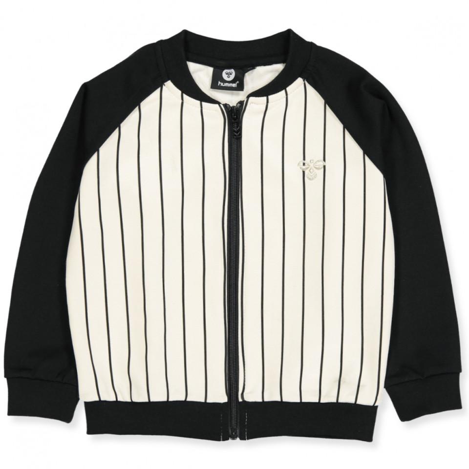 Tilda zip trøje