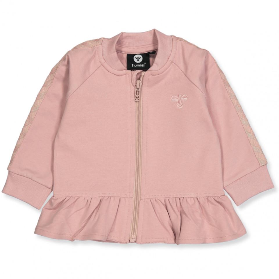 Margret zip trøje