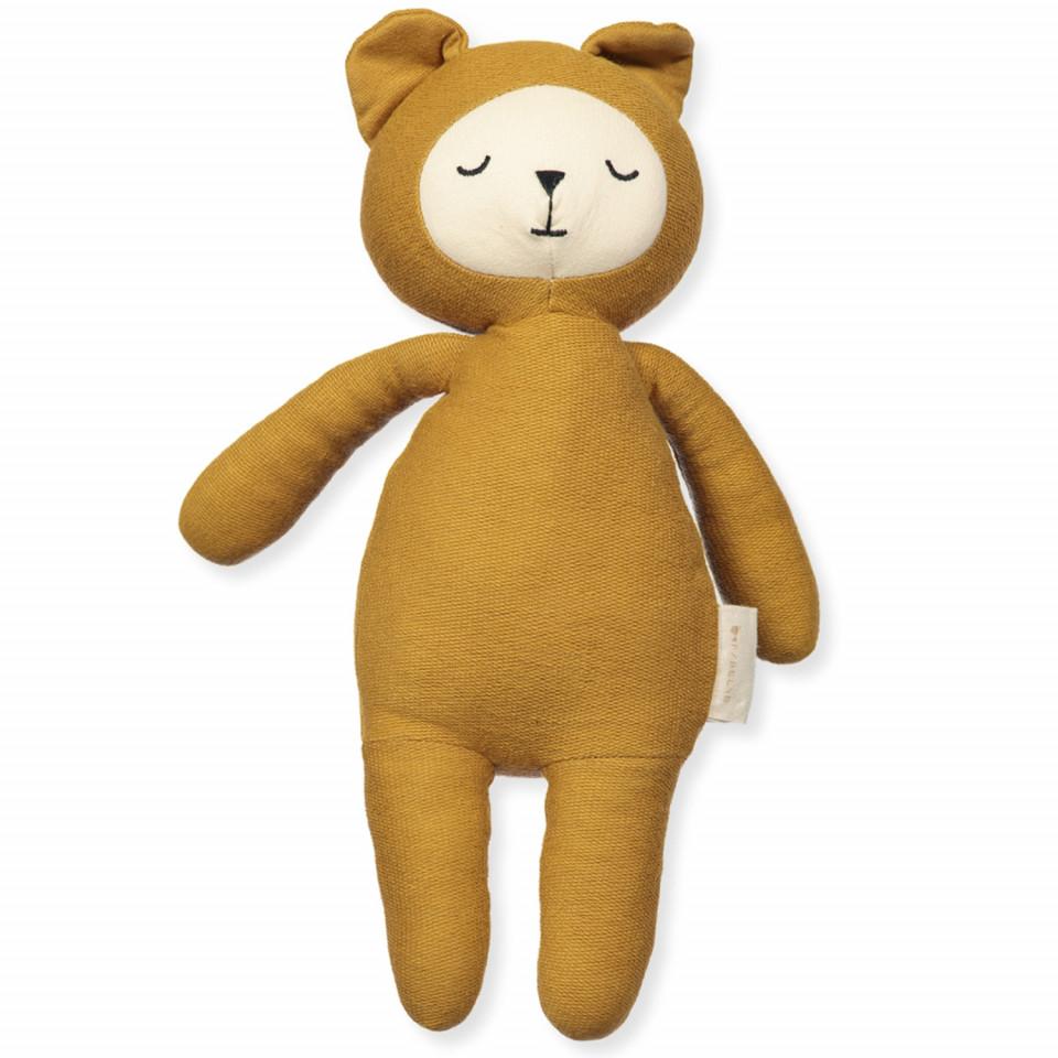 Organic buddy bear