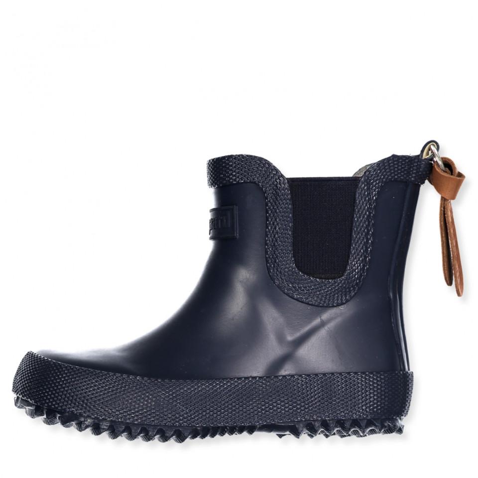 95e10005e63 Bisgaard - Blå gummistøvler - Blue - Navy