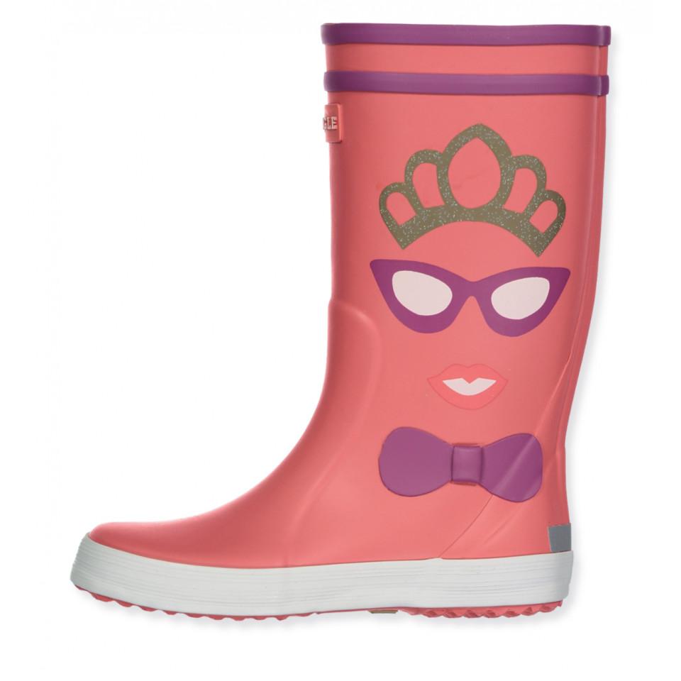 Lolly pop gummistøvler