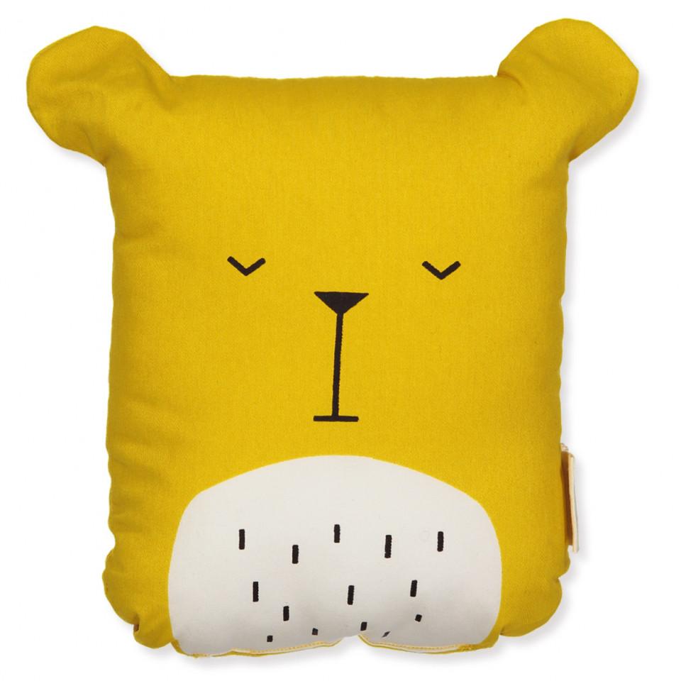 Lazy Bear pude