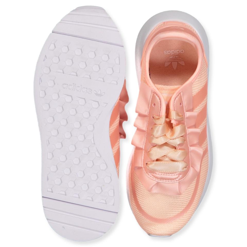 Adidas Originals N 5923 EL I sneakers clear orange
