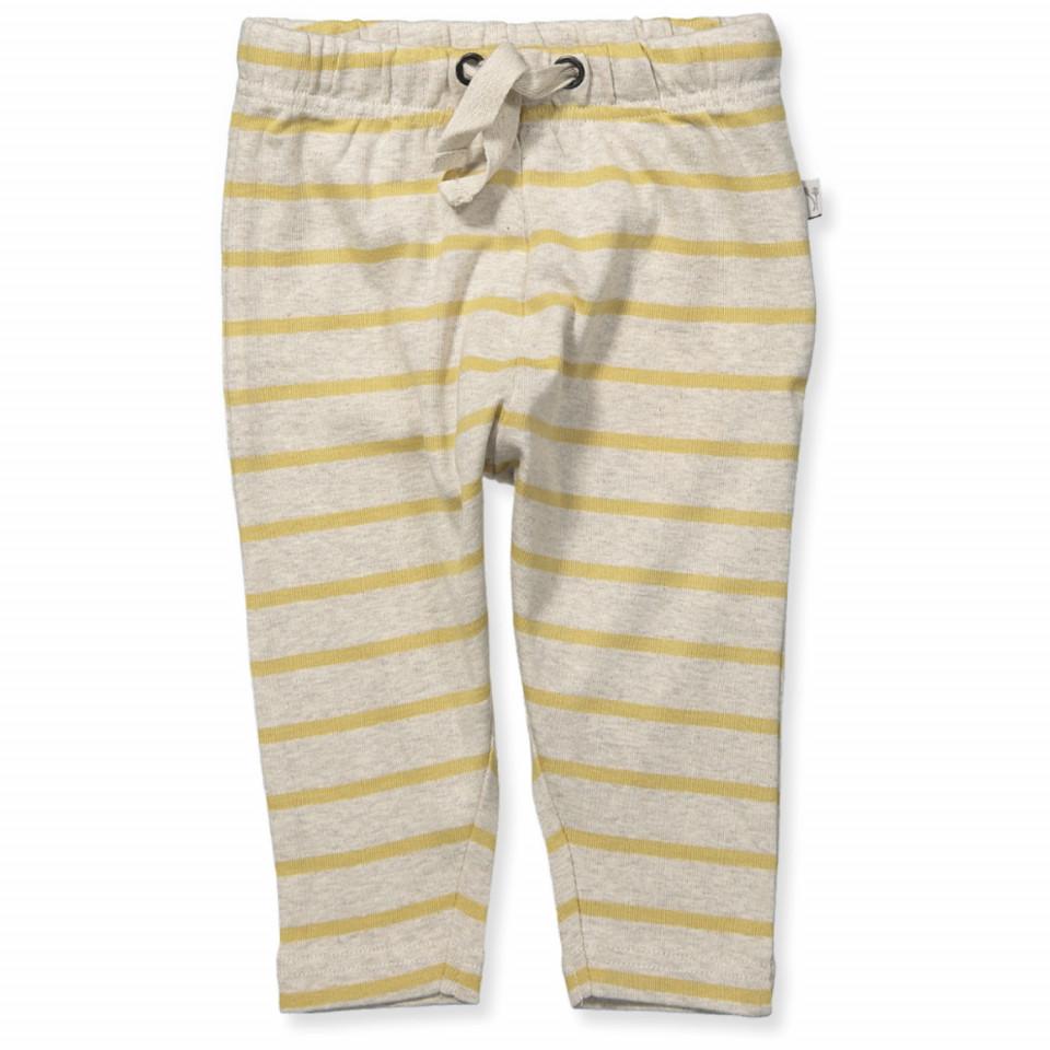Organic Nicklas bukser
