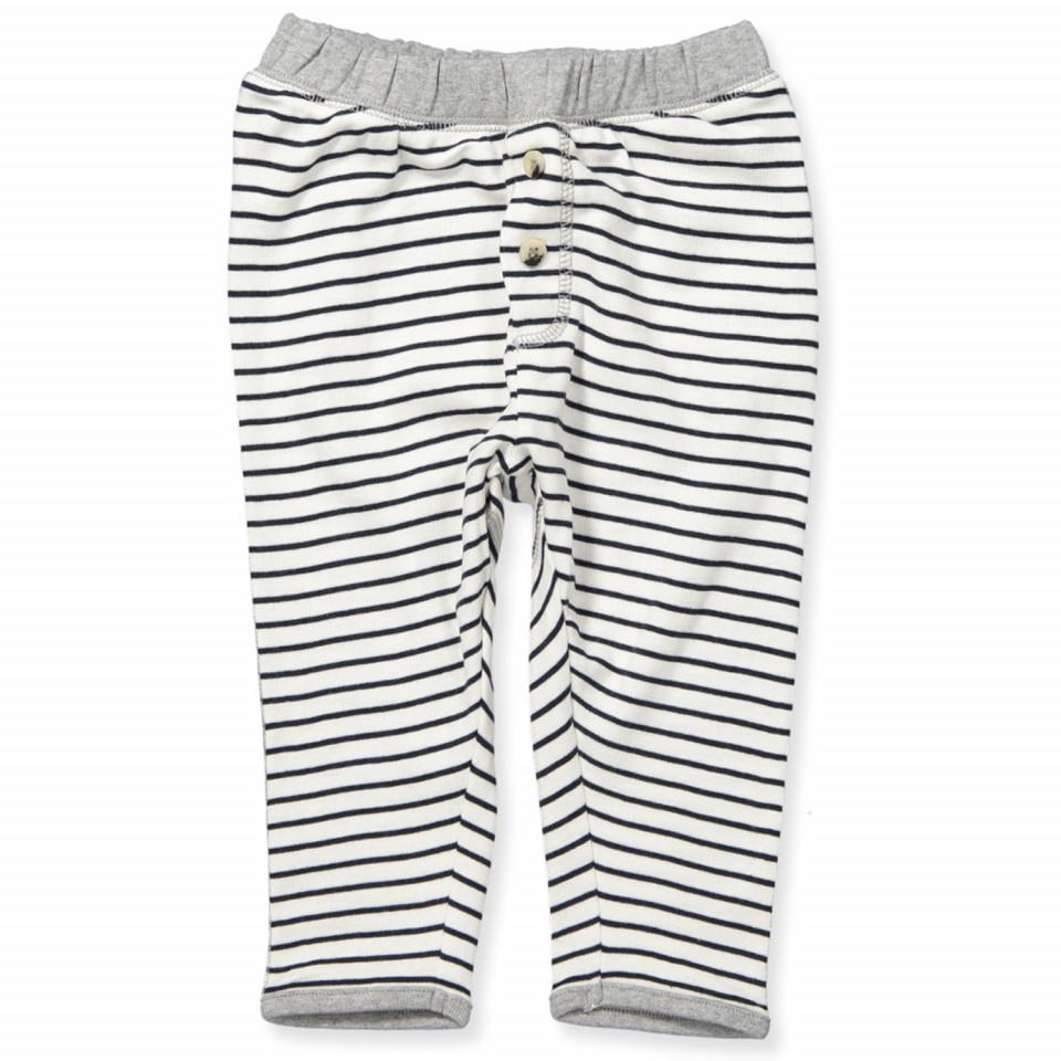 Organic Granddad bukser