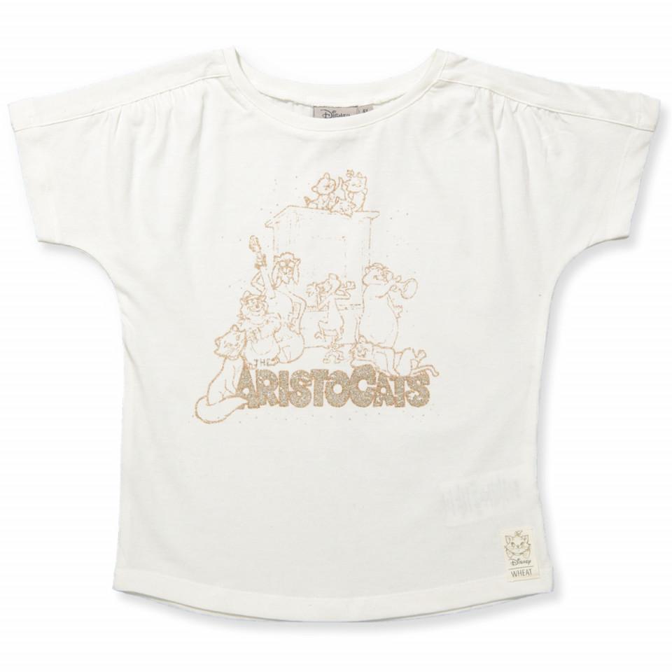 Aristocats t-shirt