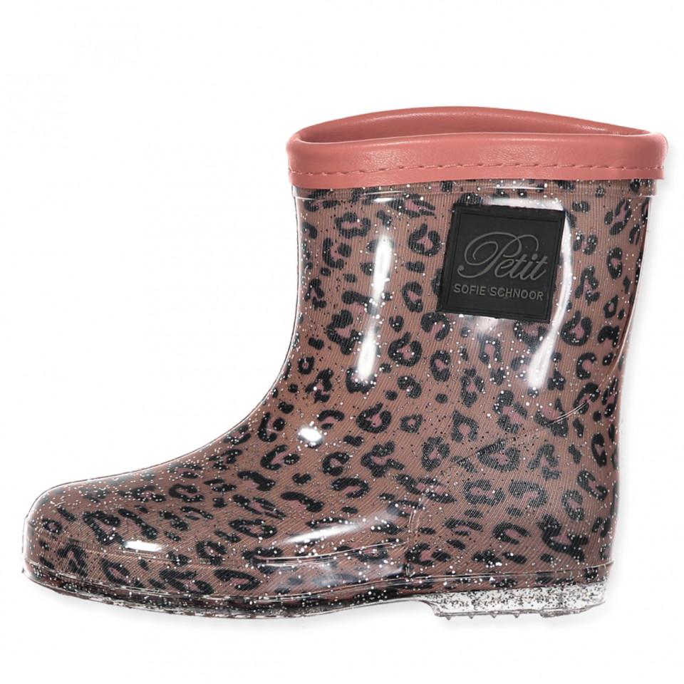 Leo gummistøvler