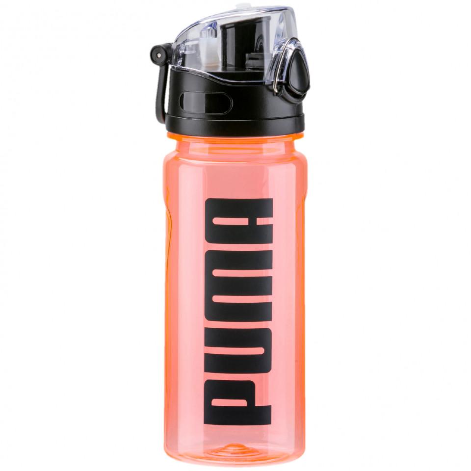 Pink drikkedunk