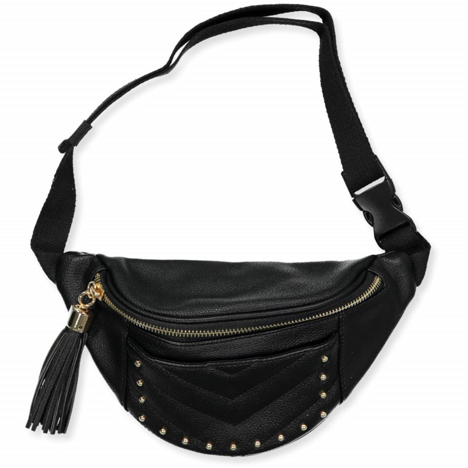 af97984b2d0 Petit Sofie Schnoor - Bælte taske - black - Sort