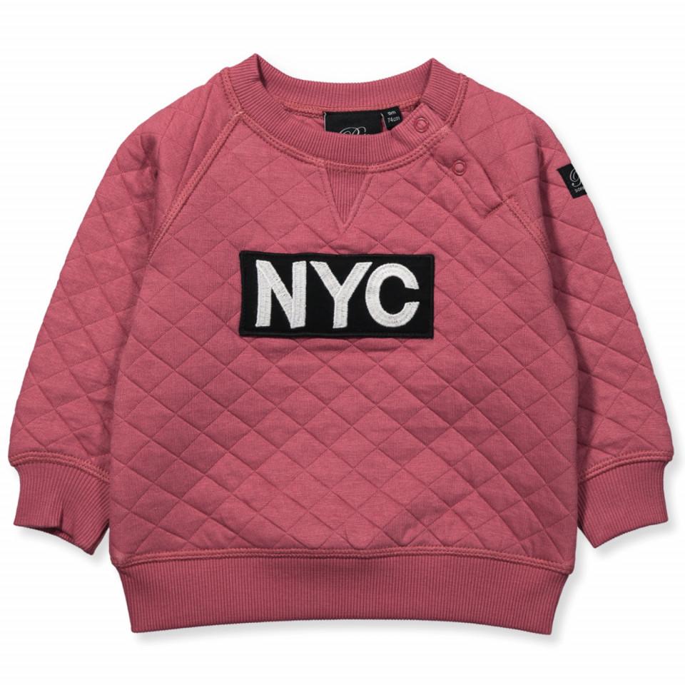 NYC sweatshirt