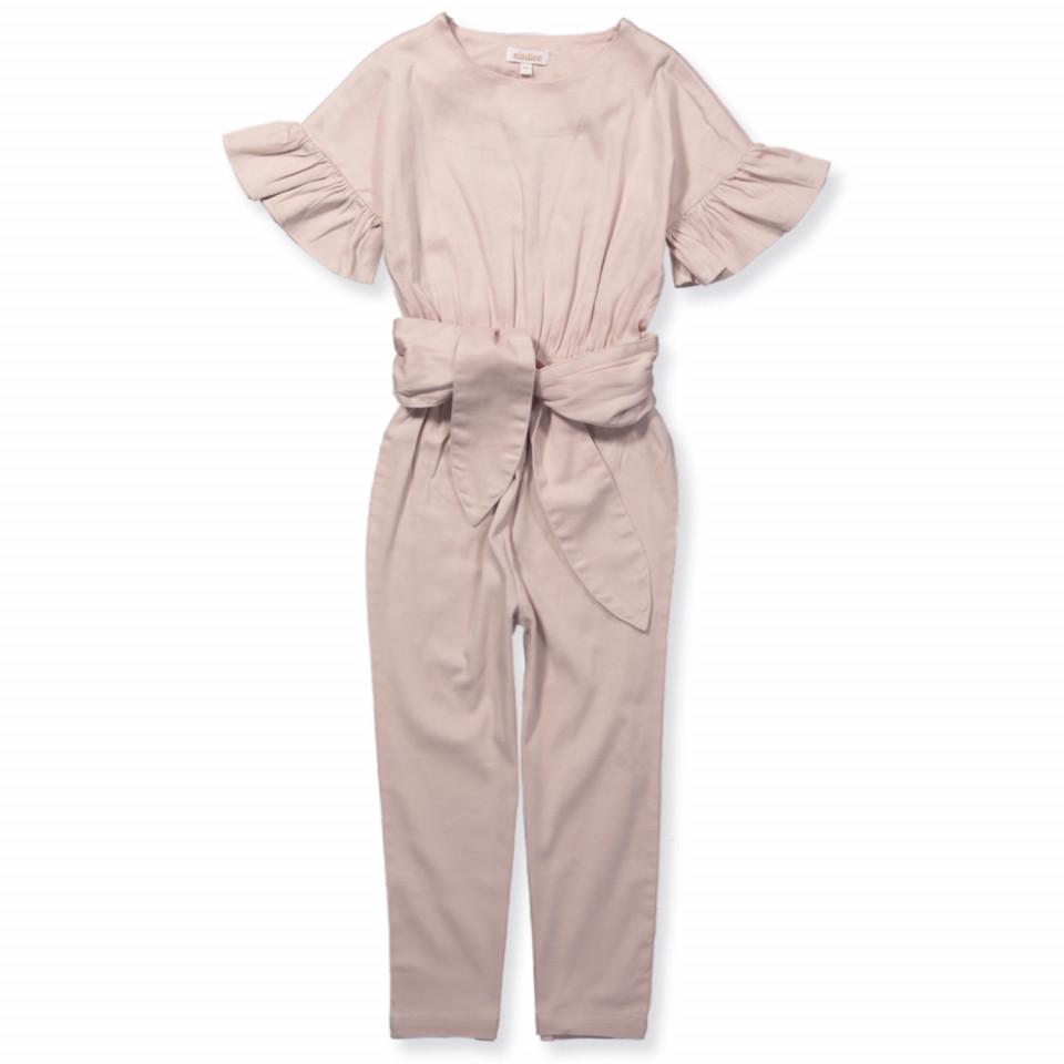 Organic Emma jumpsuit