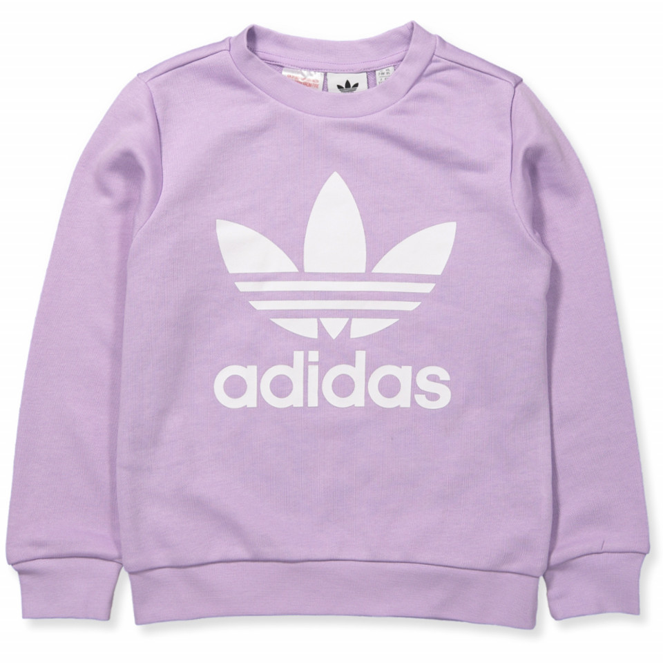 Lilla sweatshirt