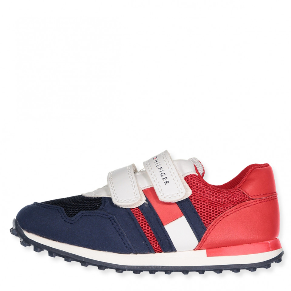8a3aba6d0 Røde sneakers