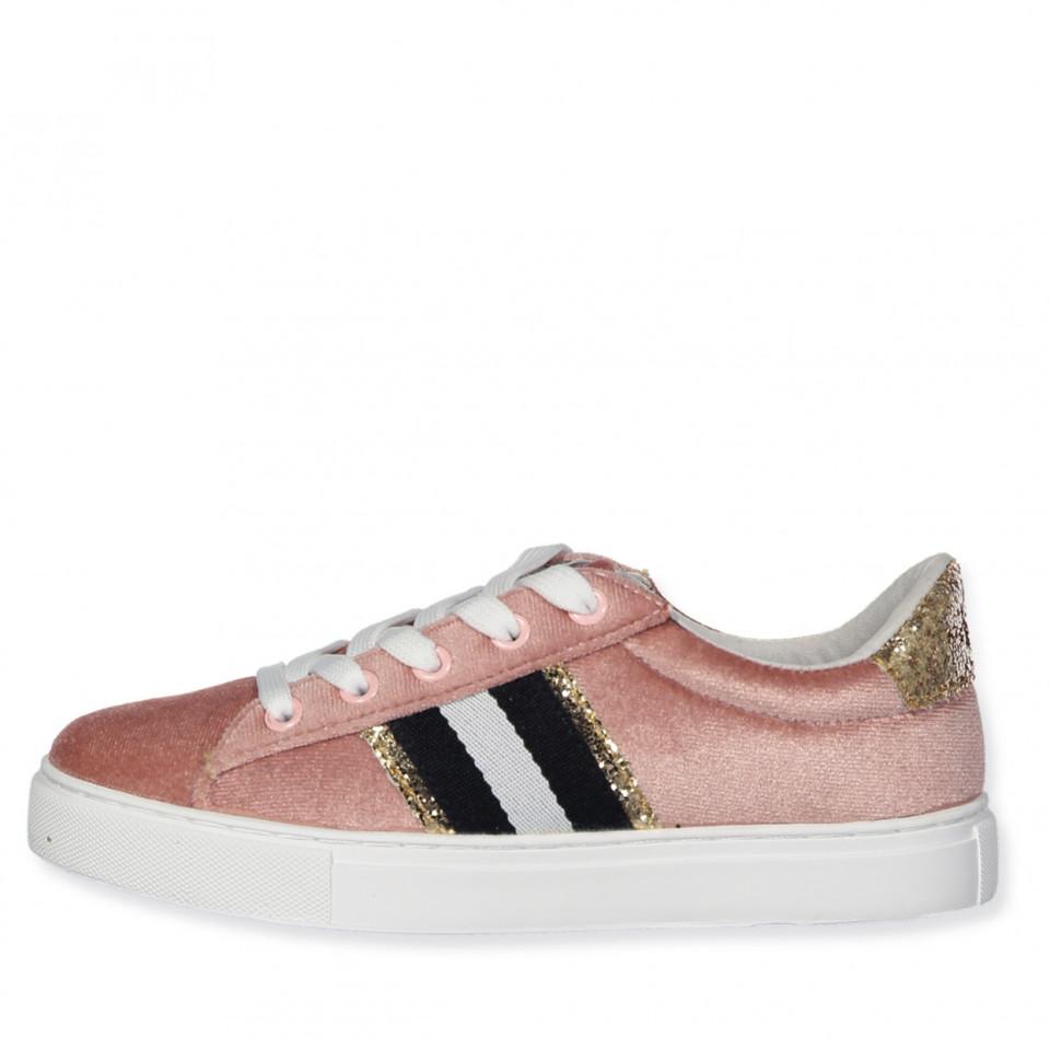 79c68d869e1 Petit Sofie Schnoor - Sneakers - rose - Rosa
