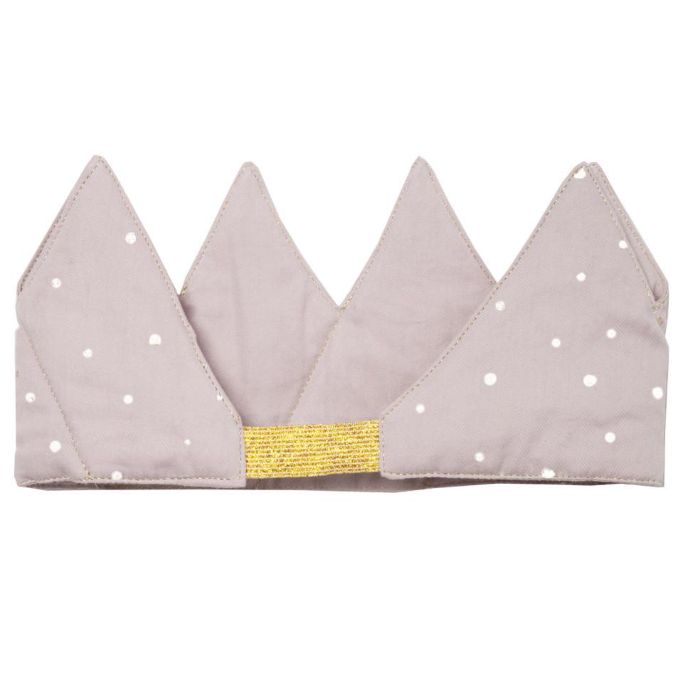 Dreamy Crown Mauve