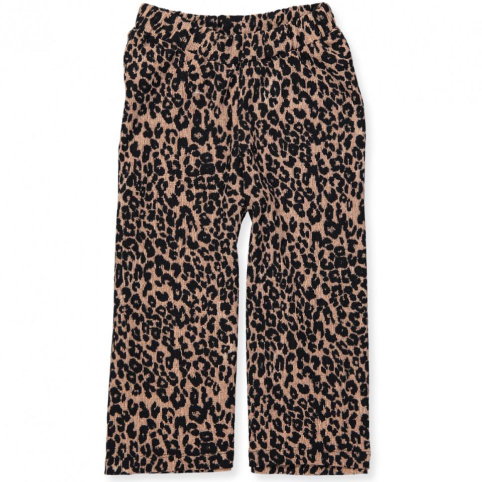 Urban 3/4 culotte bukser