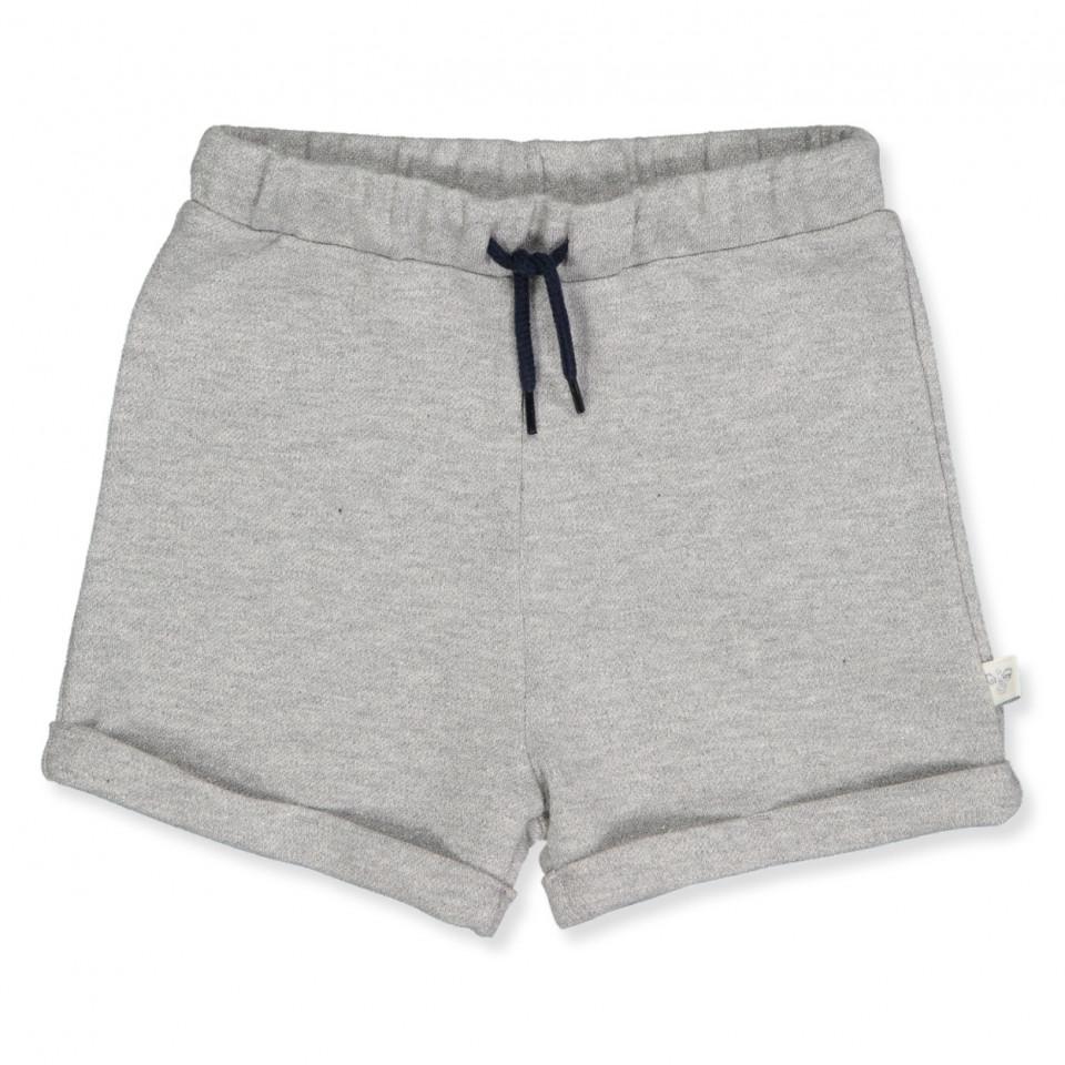 Demi glimmer shorts