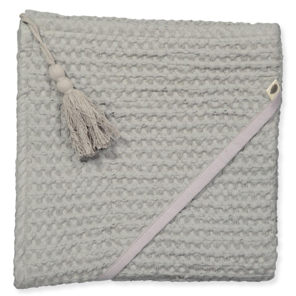 Organic Alf babyhåndklæde