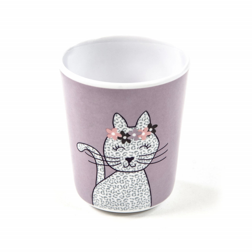 Cat melamin kop