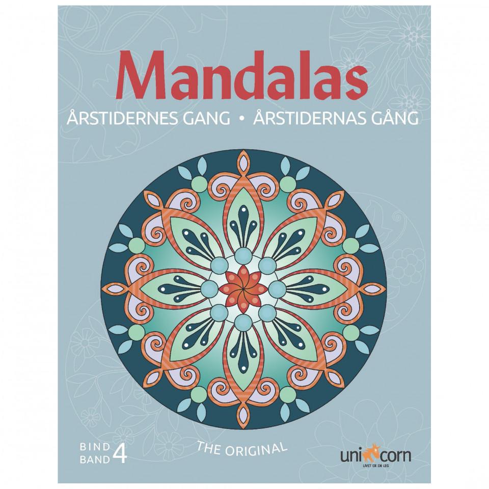 Årstidernes Gang - Mandalas Bind 4