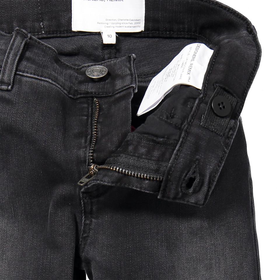 DESIGNERS REMIX Find tøj, sko og accessories med print på
