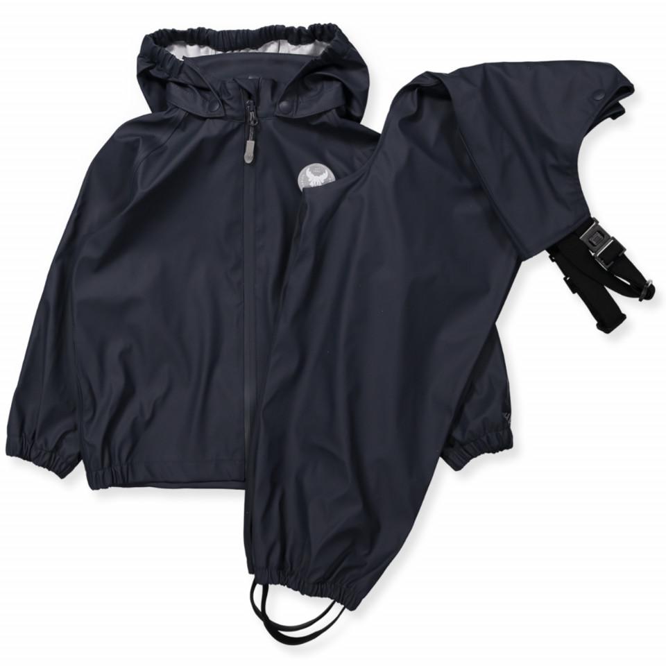 Charlie regntøj