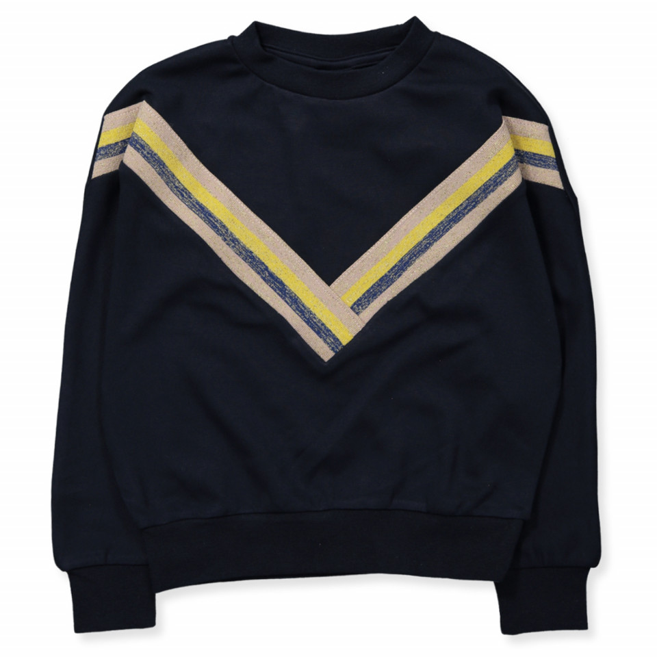 Mallory sweatshirt