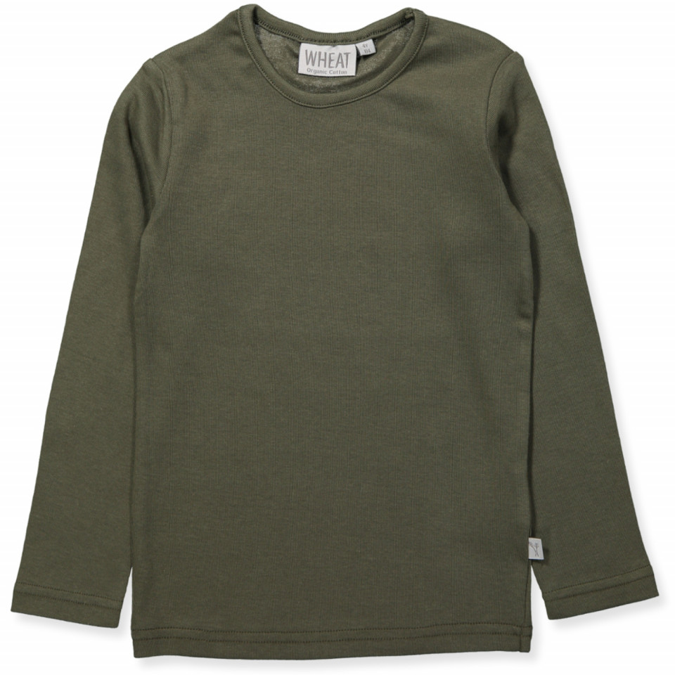 Organic army bluse
