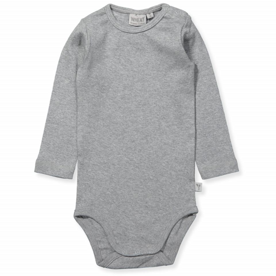 Organic grå body