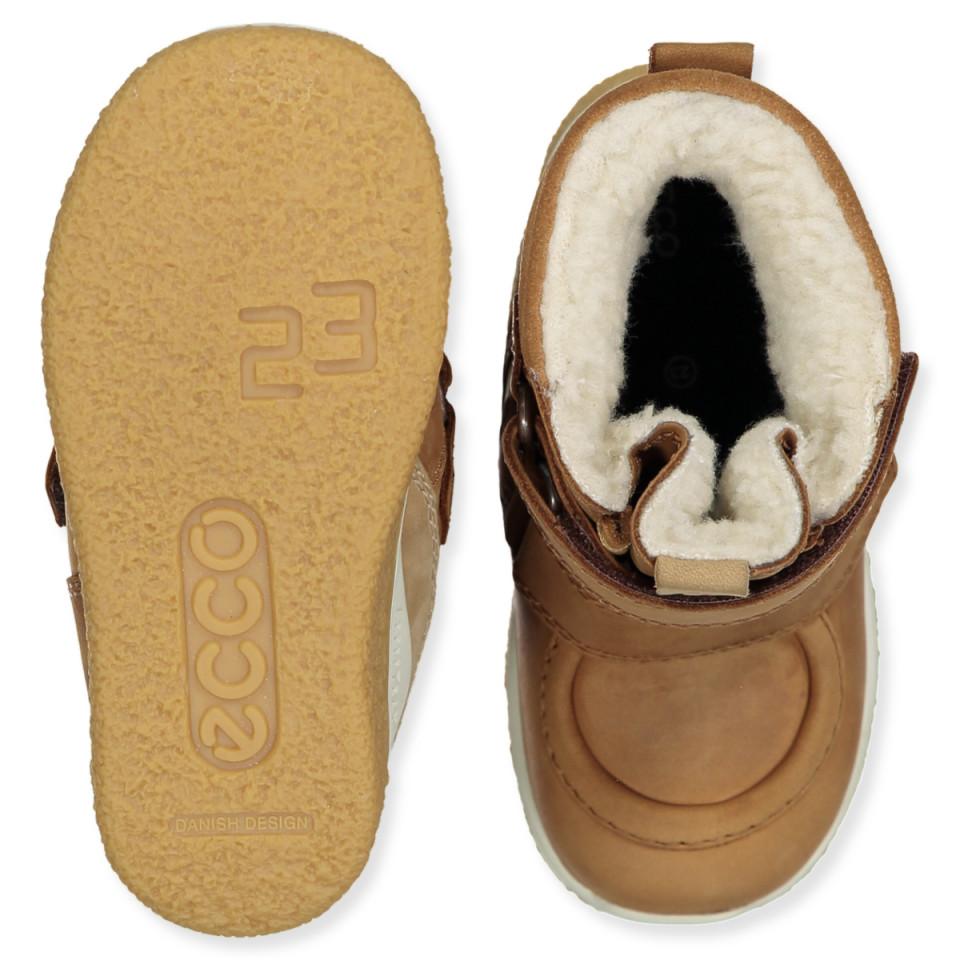 Crepetray mini goretex vinterstøvler