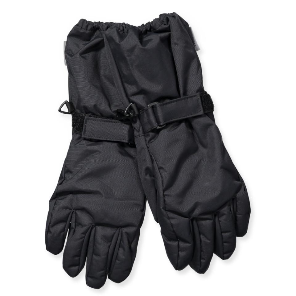 Sorte handsker