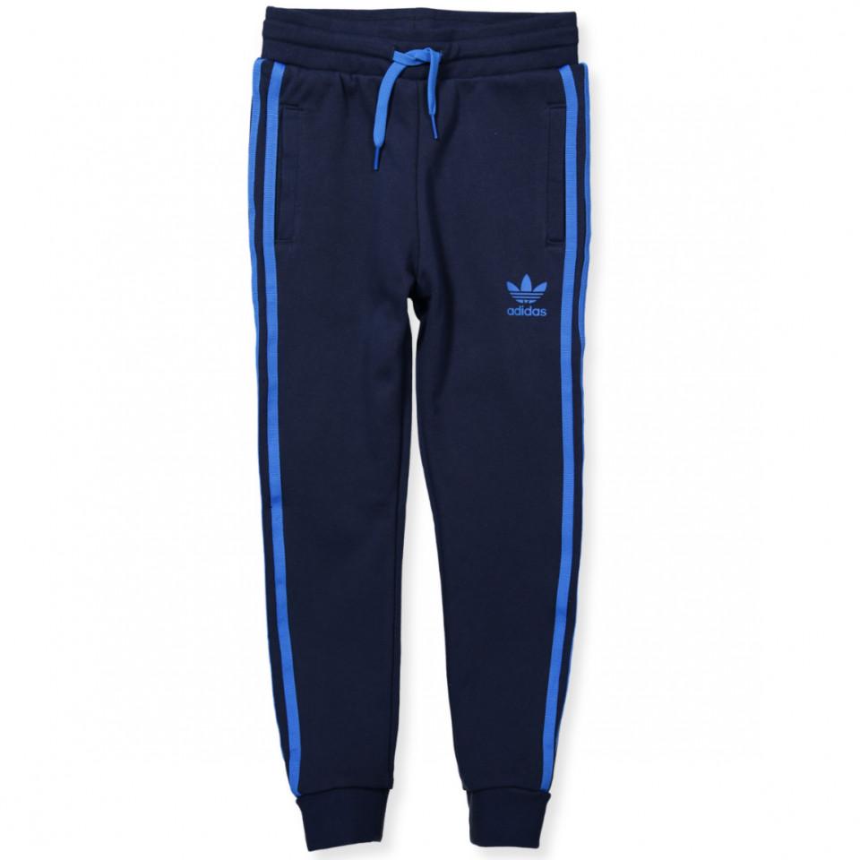 Navy sweatpants