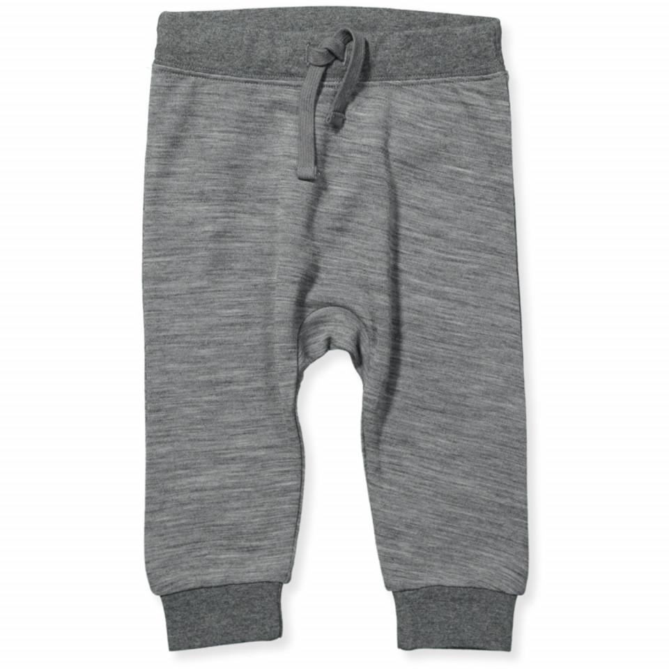 Gaby uld bukser