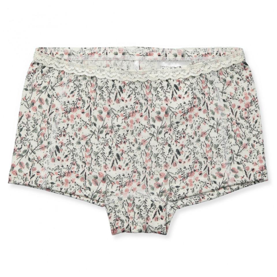 Fiella uld panties