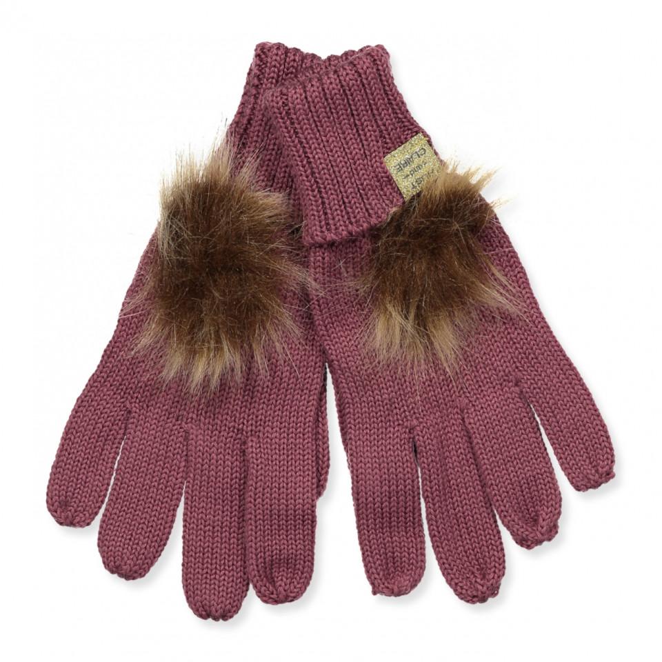 Festo uld handsker
