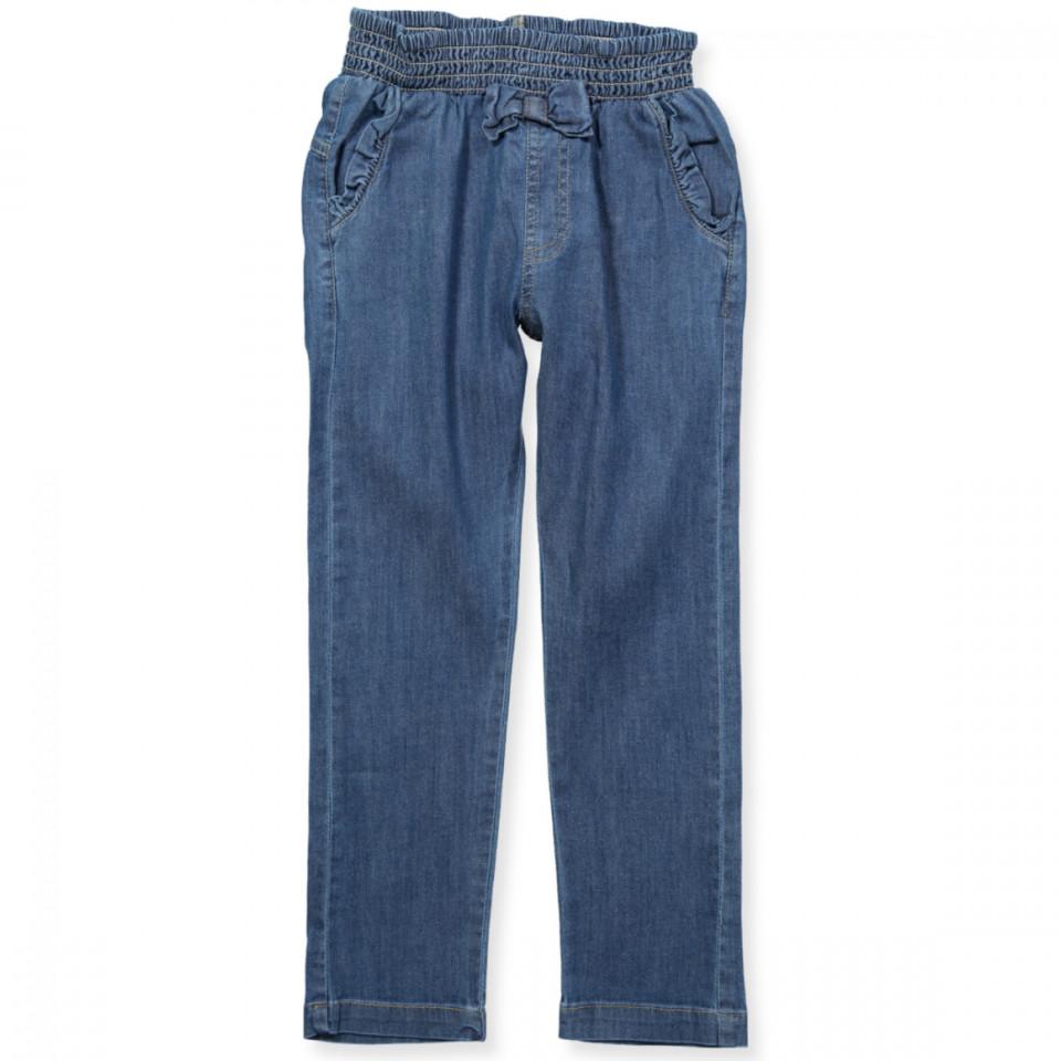Jente jeans