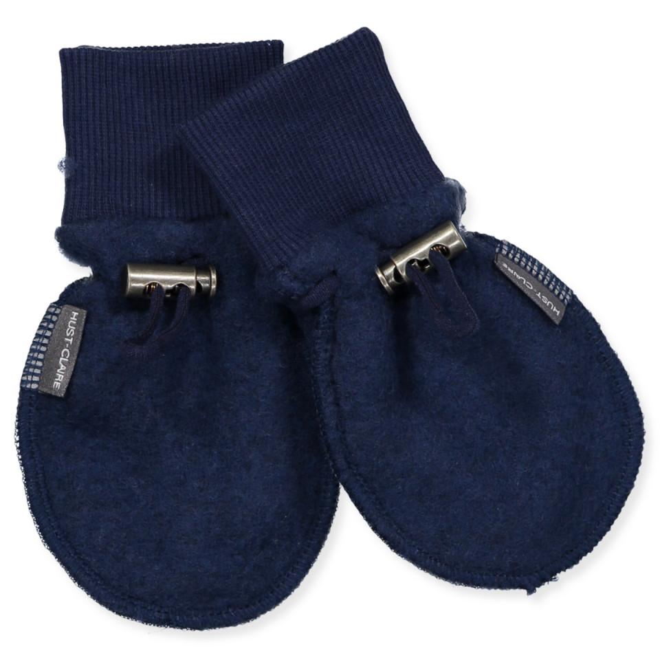 Ferri uld handsker