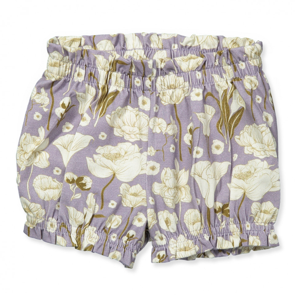 Organic Lily bloomers