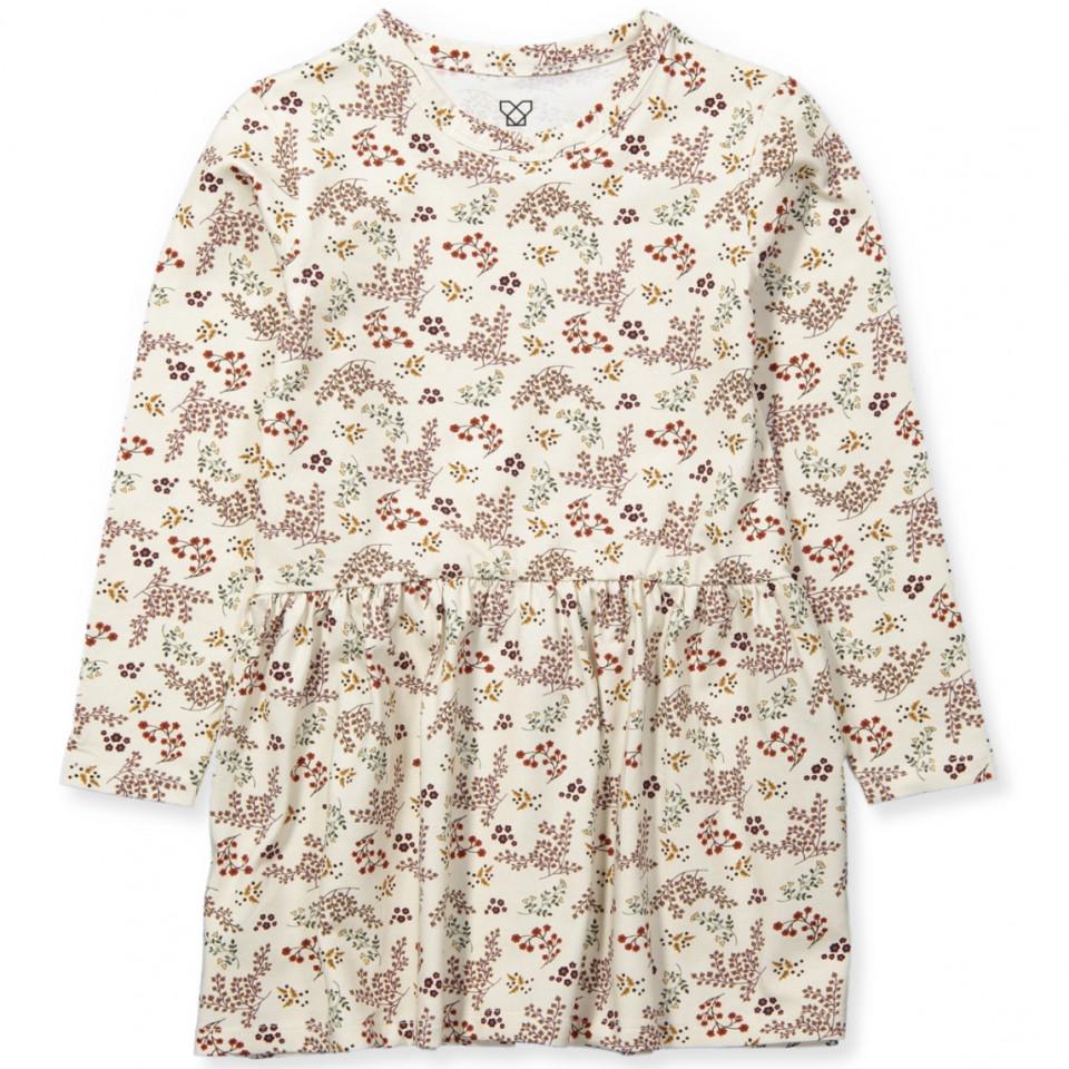 Napoli kjole - silk touch