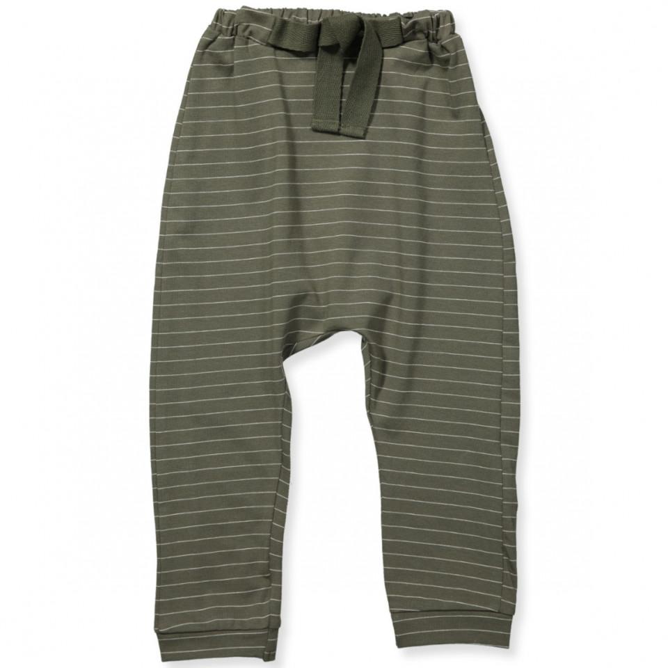 Wien bukser - silk touch
