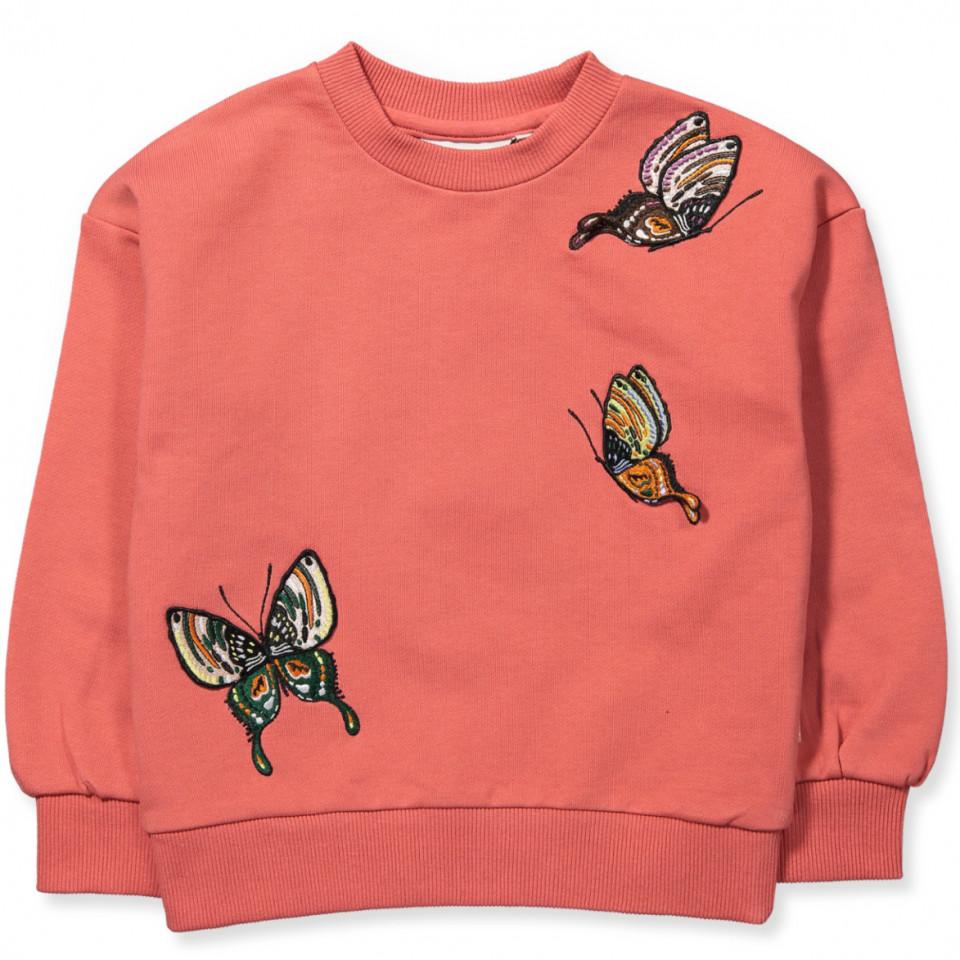 Malena sweatshirt