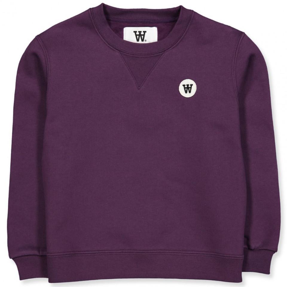 Organic Rod sweatshirt