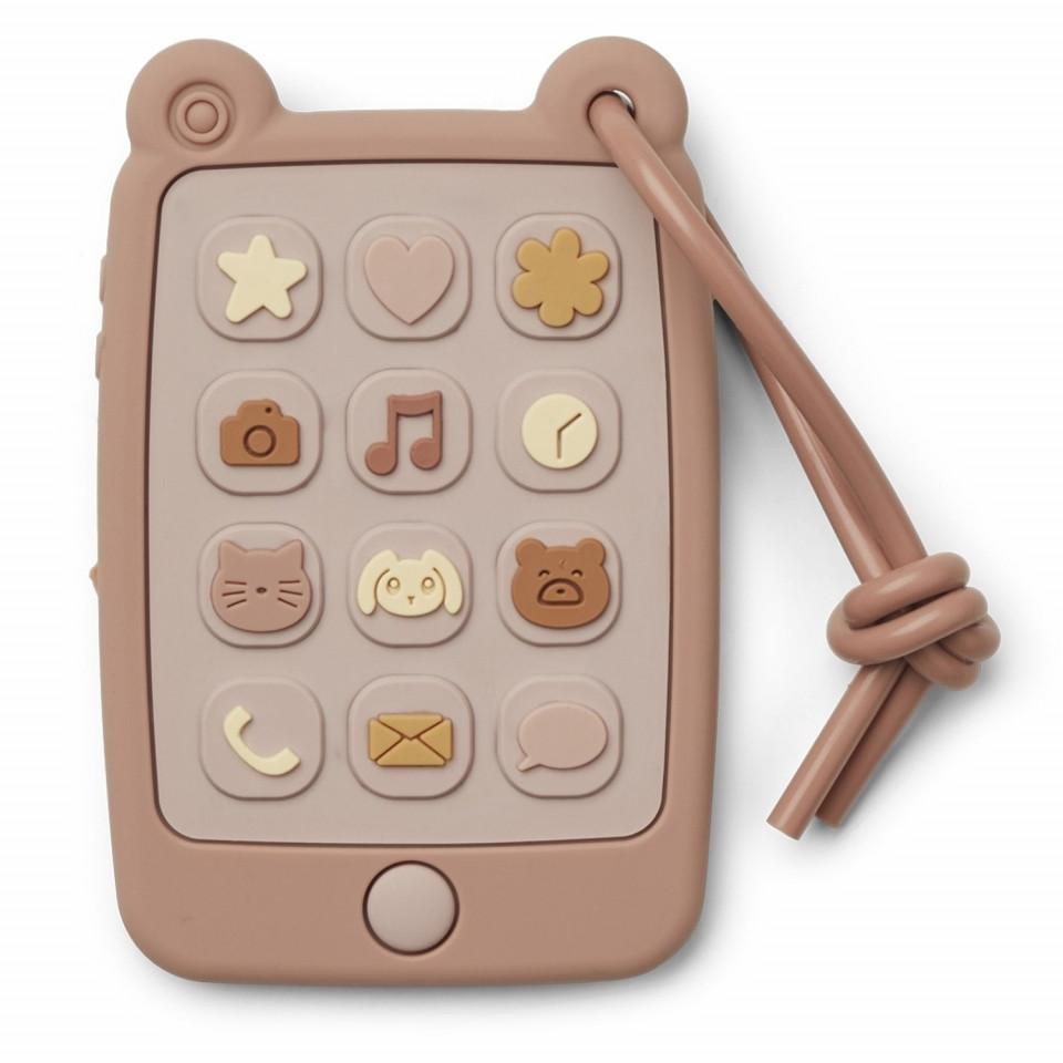 Thomas mobiltelefon